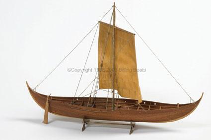 BB703 Vikingship Roar Ege