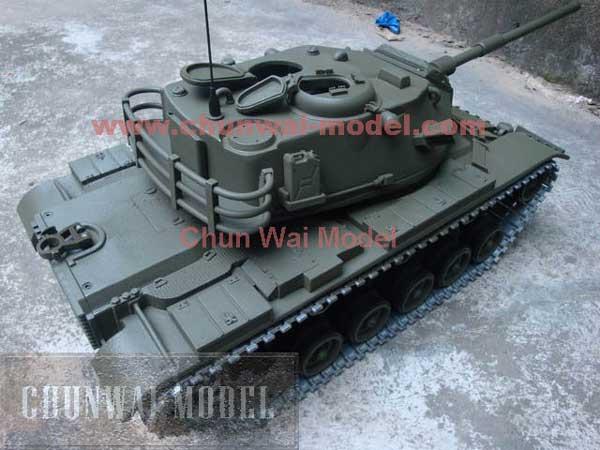 M60パットンの画像 p1_14